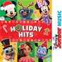 Compilation Disney Junior Music Holiday Hits avec Beau Black / Cast / They Might Be Giants / Renee Sandstrom