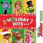 Compilation Disney junior music: holiday hits vol. 2 avec Cast