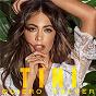 Album Quiero volver de Tini