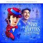 Compilation Mary poppins vender tilbage (originalt dansk soundtrack) avec Ensemble / Pelle Emil Hebsgaard / Marc Shaiman / Amalie Dollerup / Isabella Kjær Westermann...