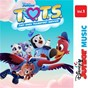 Album Disney junior music: T.o.T.S. (vol. 1) de Cast / T.O.T.S.