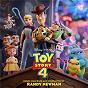 Album Toy story 4 (original motion picture soundtrack) de Randy Newman
