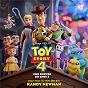 Album Toy story 4 (vietnamese original motion picture soundtrack) de Randy Newman