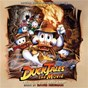 Album Ducktales the movie: treasure of the lost lamp (original motion picture soundtrack) de David Newman