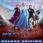 Compilation Frozen 2 (telugu original motion picture soundtrack/deluxe edition) avec Sunitha Sarathy / Ramya Behara / Alisha Thomas / Deepak Blue / Nakul Abhyankar...