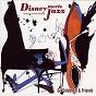 Album Disney meets jazz - tribute to walt disney de Gil Goldstein / John Patitucci / Billy Kilson
