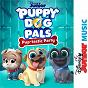 Album Disney Junior Music: Puppy Dog Pals - Pup-tastic Party de Cast / Puppy Dog Pals