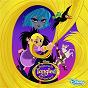 Compilation Rapunzel's tangled adventure: plus est en vous (music from the TV series) avec Cast / Mandy Moore / Eden Espinosa / Zachary Levi / James Monroe Iglehart...