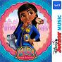 Album Disney Junior Music: Mira, Royal Detective de Cast / Mira, Royal Detective