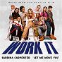 Album Let Me Move You (From the Netflix film Work It) de Sabrina Carpenter