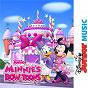 Album Disney Junior Music: Minnie's Bow-Toons de Cast / Minnie S Bow Toons