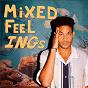 Album Mixed Feelings de Bryce Vine