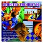 Compilation Strictly the best vol. 16 avec Nadien Sutherland / Mickey Spice / Cocoa Tea / Sánchez / Chevelle Franklyn & Lady G...
