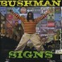 Album Signs de Bushman