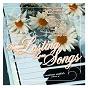 Compilation Reggae lasting love songs vol. 4 avec Amblique / Morgan Heritage / Benjy Myaz / Freddie MC Gregor / Sánchez...