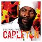 Album I-ternal fire de Capleton