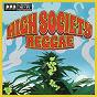 Compilation High society reggae avec Alborosie / Giark / New Kingston / Autarchii / Blind Prophet...