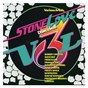 Compilation Stone love vol. 3 avec Mickey Spice / Bobby Crystal / Sánchez / Leonard Bartley / Frankie Paul...