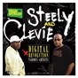 Compilation Reggae anthology: steely & clevie - digital revolution avec Bushman / Lady G / Sugar Minott / Foxy Brown / Tiger...