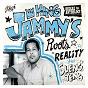 Compilation Reggae Anthology: King Jammy's Roots, Reality and Sleng Teng avec Echo Minott / Black Uhuru / Scorcher / Nicodemus / Prince Hammer...
