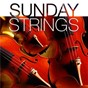 Album Sunday strings de The New 101 Strings Orchestra