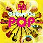 Album 50 guitars go pop, vol. 2 de Fifty Guitars