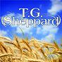 Album T.G. sheppard de T G Sheppard