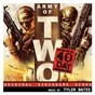 Album Army of two: the 40th day de Ea Games Soundtrack