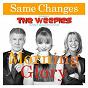 Album Same changes de The Weepies