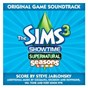 Compilation The sims 3: showtime, supernatural and seasons avec Fort Knox Five / The Shoaks / A Nagging Sense of Uncertainty / Wayne Lockrell / Vampire Twins...