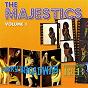 Album The majestics, vol. 1 de The Majestics