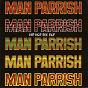 Album Hip hop bee bop de Man Parrish