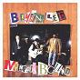 Album Memphis bound de Bryan Lee