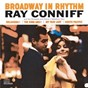 Album Broadway in rhythm de Ray Conniff & His Orchestra