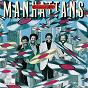 Album Greatest hits de The Manhattans