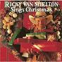 Album Ricky van shelton sings christmas de Ricky van Shelton