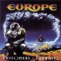 Album Prisoners in paradise de Europe