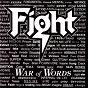 Album War of words de Fight