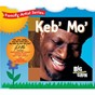 Album Big wide grin de Keb Mo
