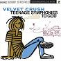 Album Teenage symphonies to god de Velvet Crush