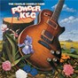 Album Powder keg de The Charlie Daniels Band