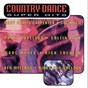 Compilation Country dance super hits avec Ken Mellons / Joe Diffie / Mary Chapin Carpenter / Patty Loveless / Collin Raye...