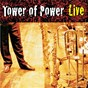 Album Soul vaccination: tower of power live de The Tower of Power