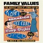 Compilation Family values tour '98 avec Incubus / C Minus / Orgy / Limp Bizkit / Ice Cube...