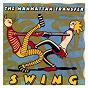 Album Swing de Manhattan Transfer