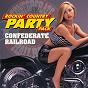 Album Rockin' country party pack de Confederate Railroad