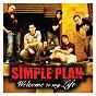 Album Welcome to my life de Simple Plan