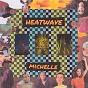 Album Heatwave de Michelle