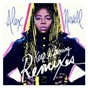 Album Keep it moving de Alex Newell