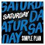 Album Saturday de Simple Plan